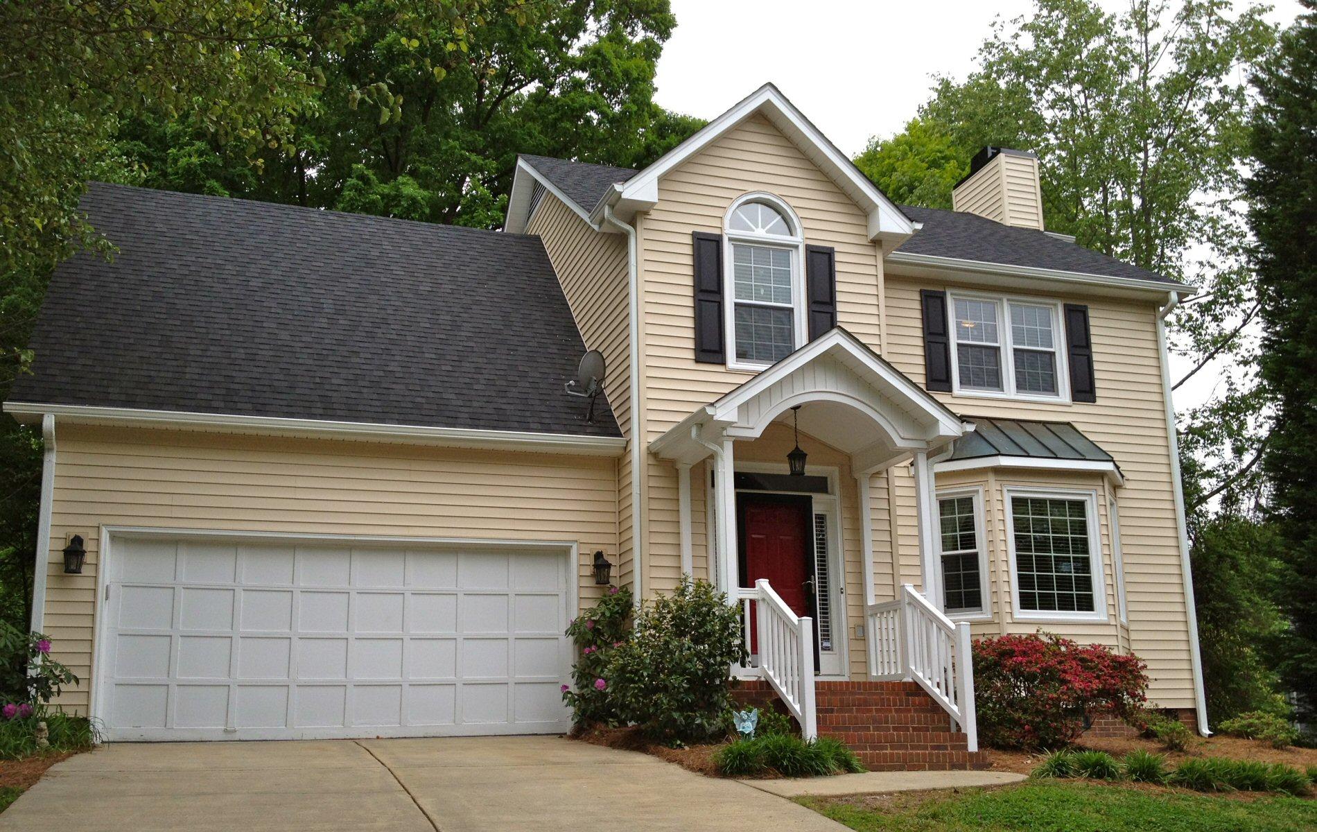 Greensboro, Winston-Salem, Burlington Replacement Windows & Vinyl Siding