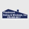 Piedmont Siding and Windows - Greensboro Replacement Windows