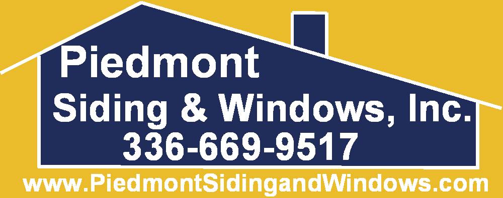 Greensboro, Winston-Salem, Burlington Replacement Windows & Siding